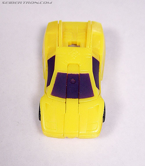 Transformers Armada Sparkplug (Prime) (Image #4 of 35)