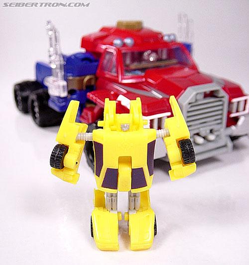 Transformers Armada Sparkplug (Prime) (Image #17 of 35)