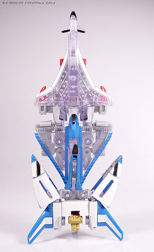 Transformers Armada Star Saber (Image #1 of 25)