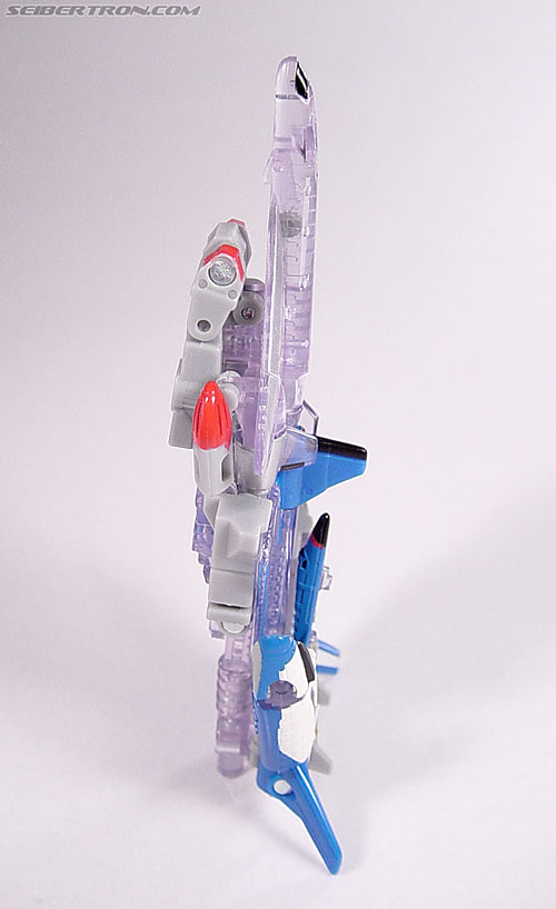 Transformers Armada Star Saber (Image #4 of 25)
