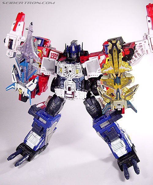 Transformers Armada Star Saber (Image #23 of 25)