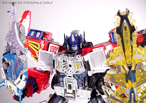 Transformers Armada Star Saber (Image #24 of 25)