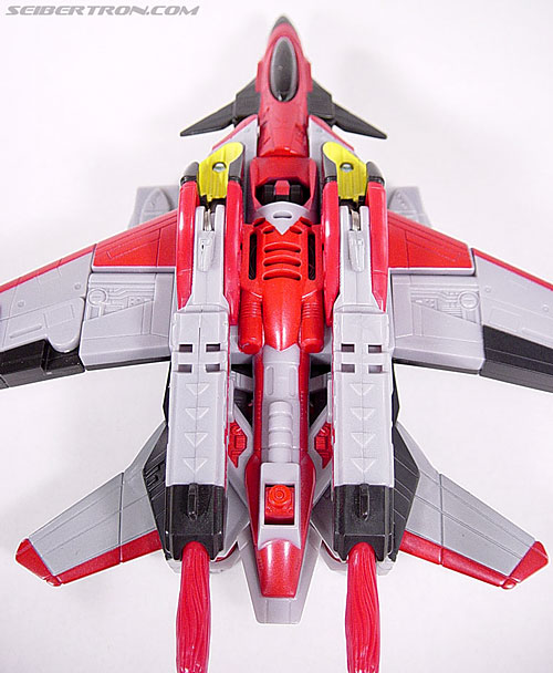 Transformers Armada Starscream (Image #18 of 109)