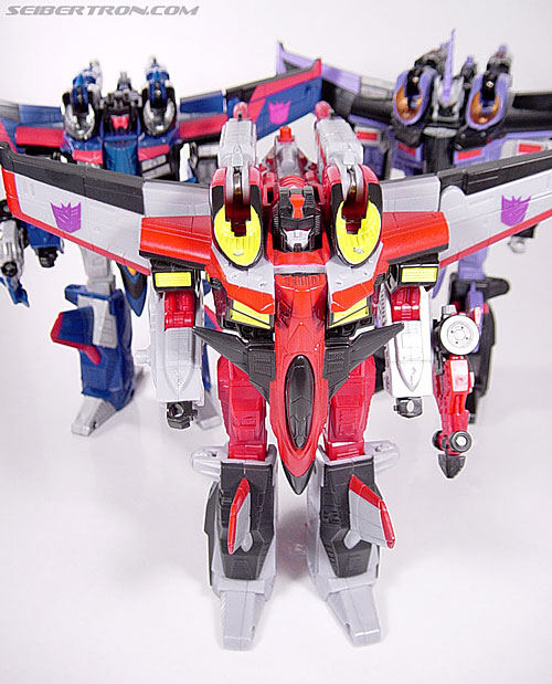 Transformers Armada Starscream (Image #109 of 109)
