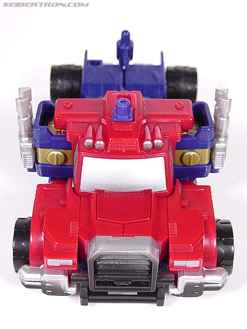 Transformers Armada Optimus Prime (STD Convoy) (Image #2 of 52)