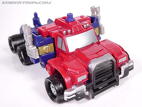 Transformers Armada Optimus Prime (STD Convoy) (Image #3 of 52)