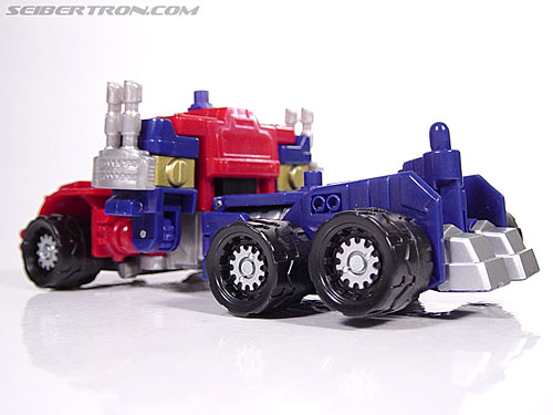 Transformers Armada Optimus Prime (STD Convoy) (Image #6 of 52)
