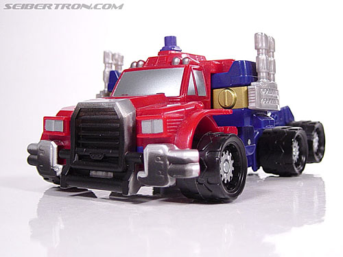 Transformers Armada Optimus Prime (STD Convoy) (Image #8 of 52)
