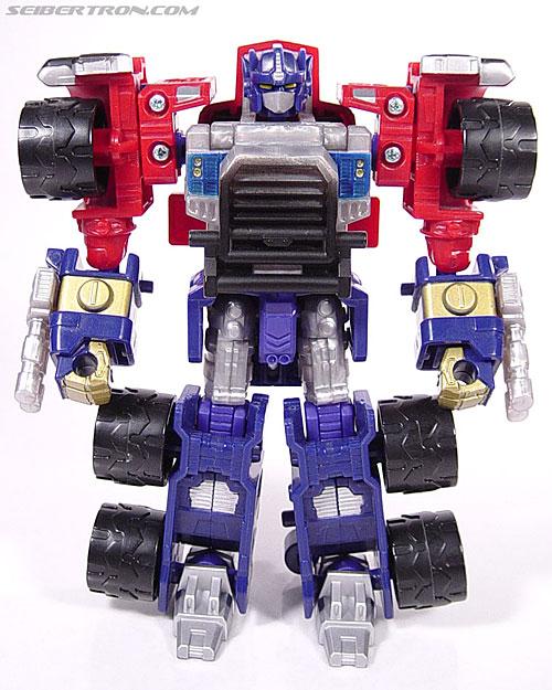 Transformers Armada Optimus Prime (STD Convoy) (Image #17 of 52)