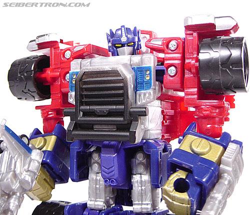 Transformers Armada Optimus Prime (STD Convoy) (Image #29 of 52)