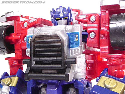 Transformers Armada Optimus Prime (STD Convoy) (Image #30 of 52)