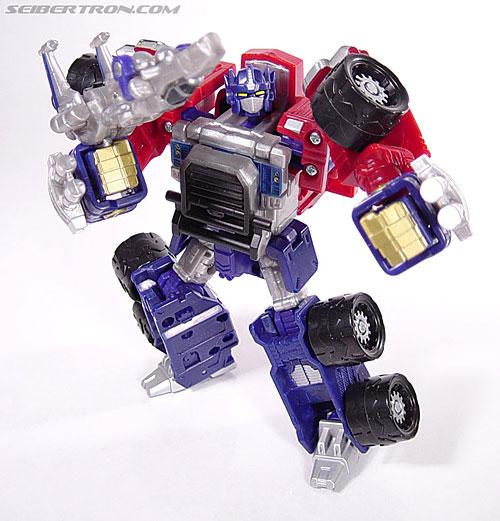 Transformers Armada Optimus Prime (STD Convoy) (Image #31 of 52)