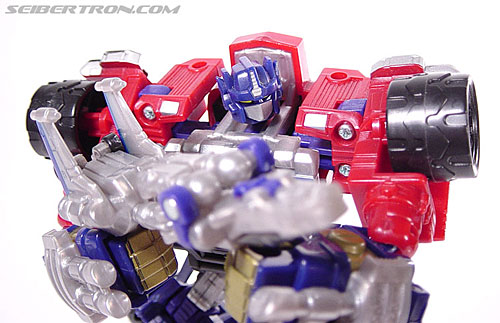 Transformers Armada Optimus Prime (STD Convoy) (Image #33 of 52)
