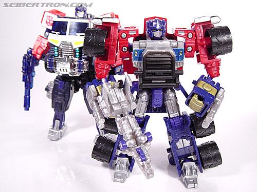 Transformers Armada Optimus Prime (STD Convoy) (Image #37 of 52)