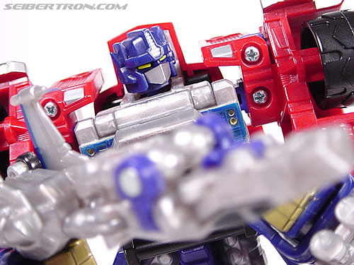 Transformers Armada Optimus Prime (STD Convoy) (Image #45 of 52)