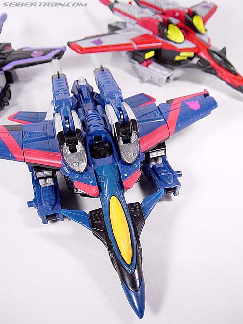 Transformers Armada Thundercracker (Starscream Super Mode) (Image #14 of 93)