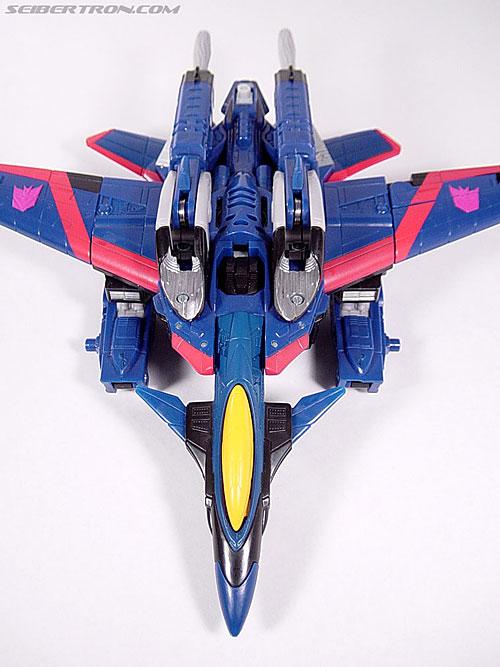 Transformers Armada Thundercracker (Starscream Super Mode) (Image #18 of 93)