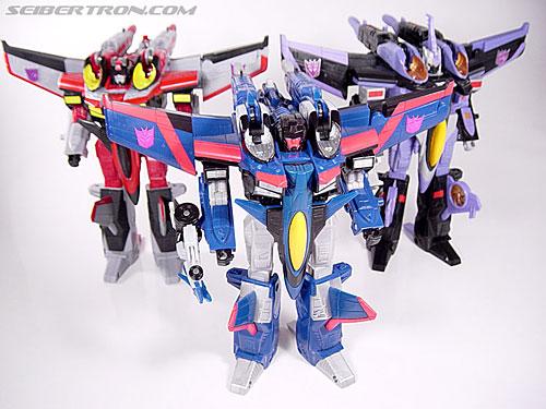 Transformers Armada Thundercracker (Starscream Super Mode) (Image #93 of 93)