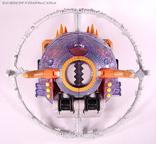 Transformers Armada Unicron (Image #2 of 259)