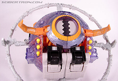 Transformers Armada Unicron (Image #3 of 259)