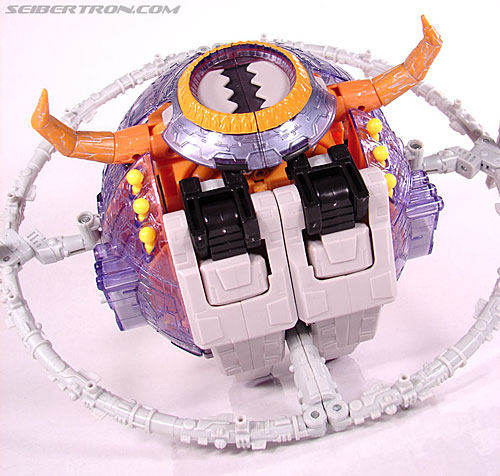 Transformers Armada Unicron (Image #4 of 259)