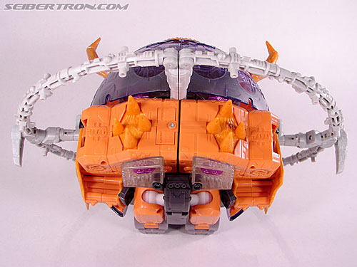 Transformers Armada Unicron (Image #11 of 259)