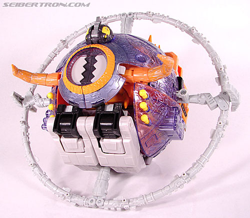Transformers Armada Unicron (Image #16 of 259)