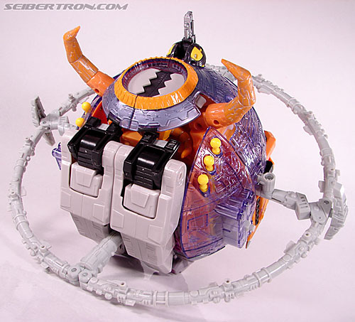 Transformers Armada Unicron (Image #32 of 259)