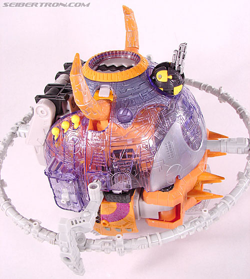 Transformers Armada Unicron (Image #37 of 259)
