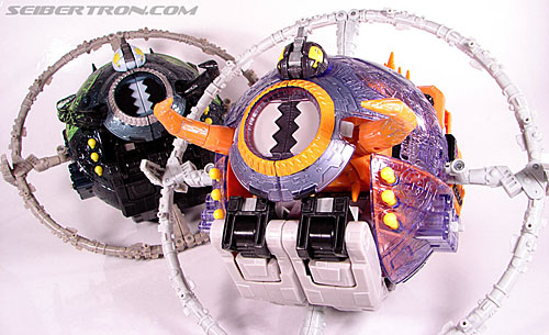 Transformers Armada Unicron (Image #40 of 259)