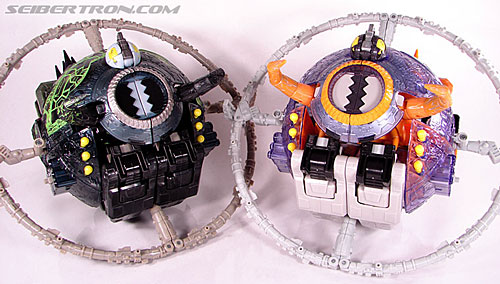 Transformers Armada Unicron (Image #42 of 259)