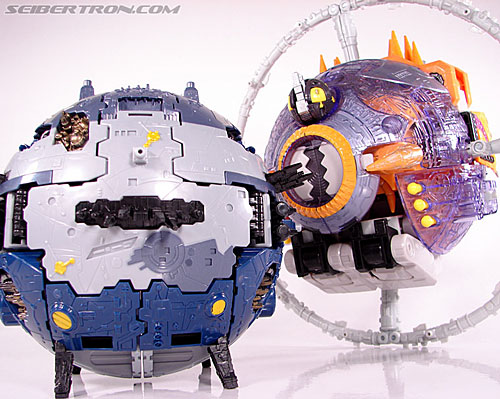 Transformers Armada Unicron (Image #45 of 259)