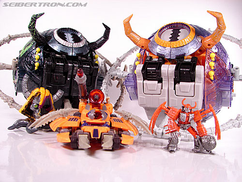 Transformers Armada Unicron (Image #48 of 259)