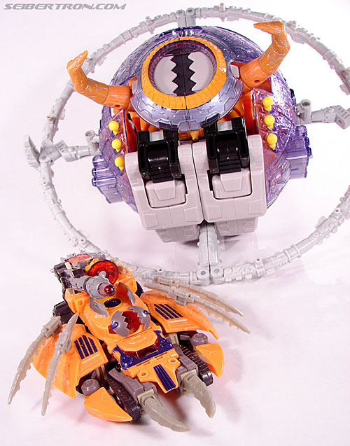 Transformers Armada Unicron (Image #49 of 259)