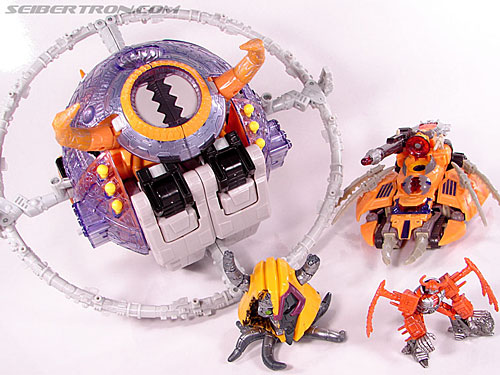 Transformers Armada Unicron (Image #51 of 259)