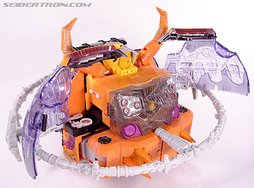 Transformers Armada Unicron (Image #52 of 259)