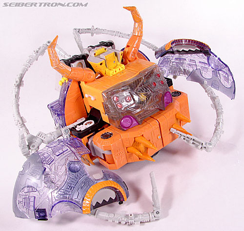 Transformers Armada Unicron (Image #53 of 259)