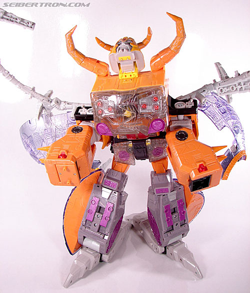 Transformers Armada Unicron (Image #56 of 259)