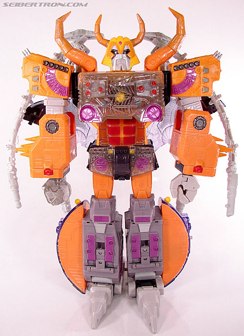 Transformers Armada Unicron (Image #57 of 259)