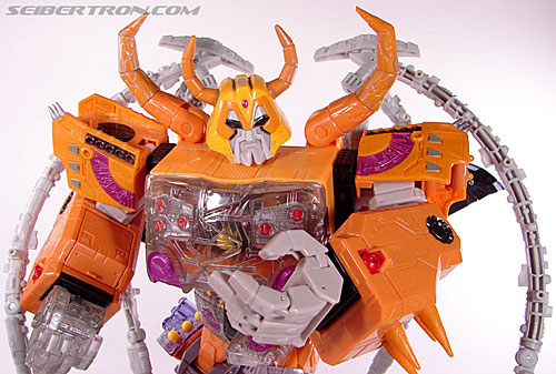 Transformers Armada Unicron (Image #98 of 259)