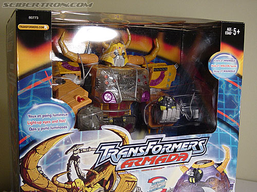 Transformers Armada Unicron (Image #150 of 259)