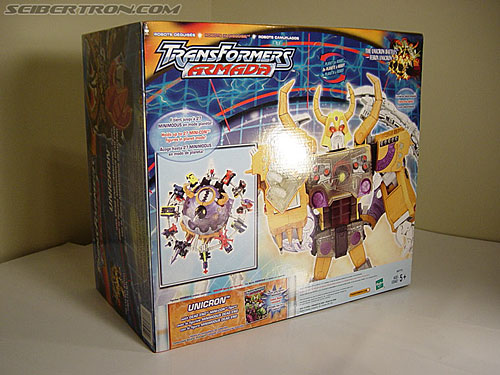 Transformers Armada Unicron (Image #152 of 259)
