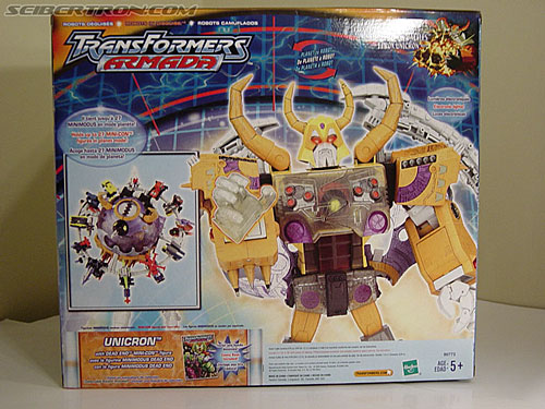 Transformers Armada Unicron (Image #153 of 259)