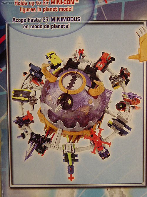 Transformers Armada Unicron (Image #155 of 259)