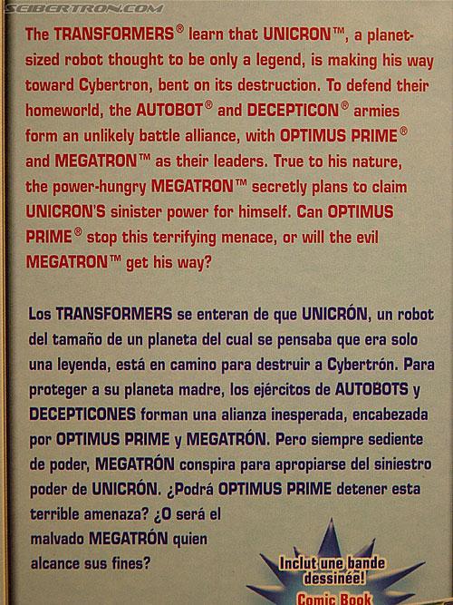 Transformers Armada Unicron (Image #161 of 259)