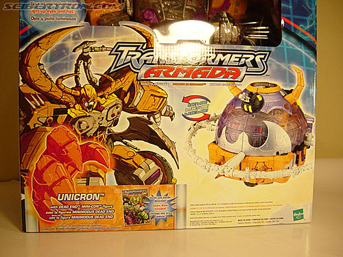 Transformers Armada Unicron (Image #162 of 259)