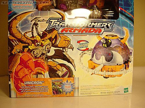 Transformers Armada Unicron (Image #162 of 259)