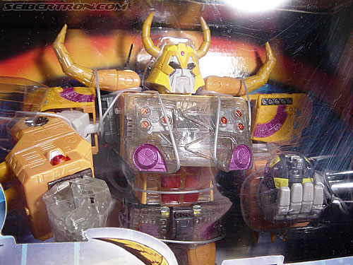 Transformers Armada Unicron (Image #163 of 259)