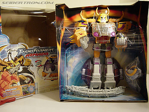 Transformers Armada Unicron (Image #165 of 259)