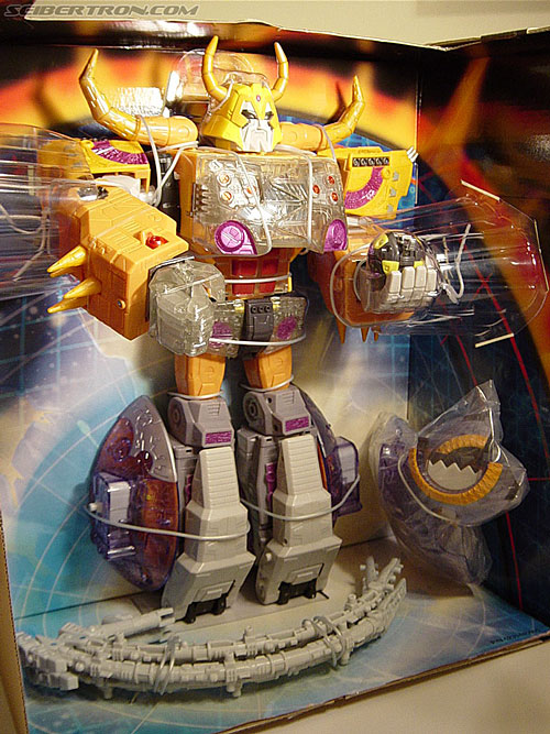 Transformers Armada Unicron (Image #166 of 259)